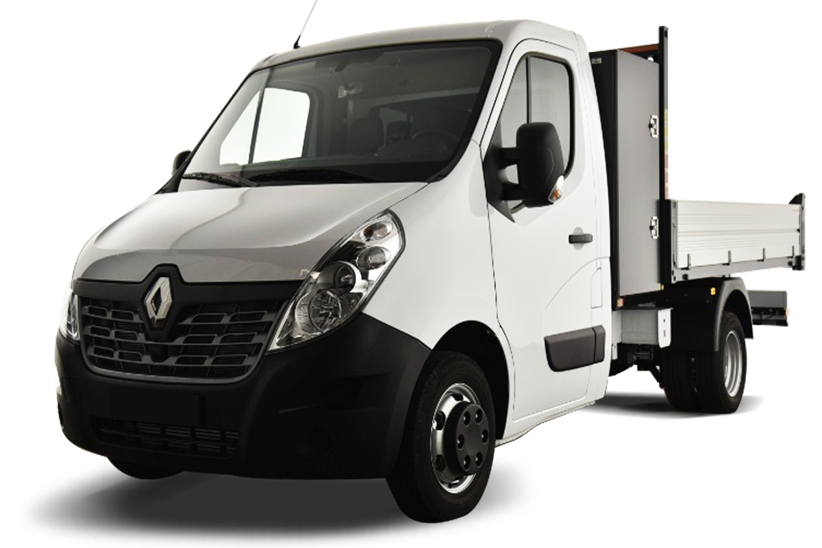 Mandataire RENAULT MASTER TRANSPORTS SPECIFIQUES