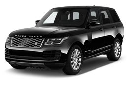 Mandataire LAND ROVER RANGE ROVER